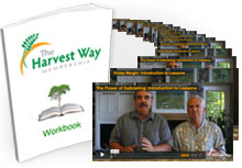 The Harvest Way Membership