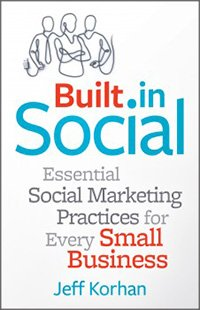 Jeff Korhan Built in Social
