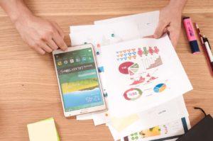 Sales Evaluation process for Landscape Companies