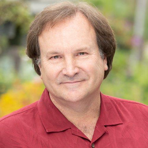 Steve Cesare Ph.D.