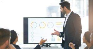 Sales Presentations for Landscape Companies