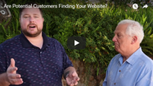 Customer Websites For Landscape Companies