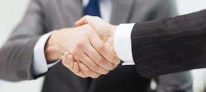 Relationships in Sales for Landscape Business